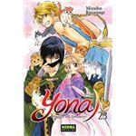 Yona princesa del amanecer 23 - Ed especial