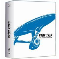 Pack Star Trek: Stardate Collection - 10 películas - Blu-Ray