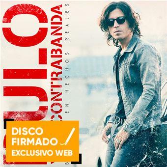 Basado en hechos reales - 2 CDs - Disco firmado