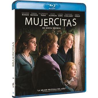 Mujercitas (2019) - Blu-ray