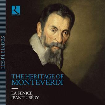 The Heritage Of Monteverdi