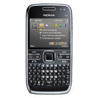 Nokia E72 color Zodium negro Móvil libre
