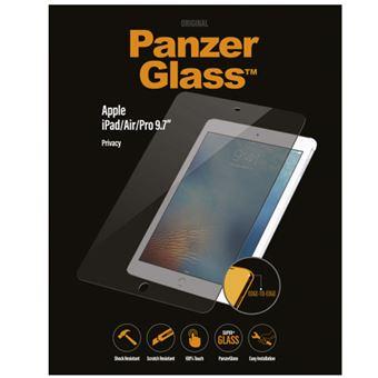 """Filtro de privacidad Panzerglass para iPad 9,7"""""""