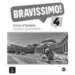 BRAVISSIMO! A1 - Lessico e Grammatica