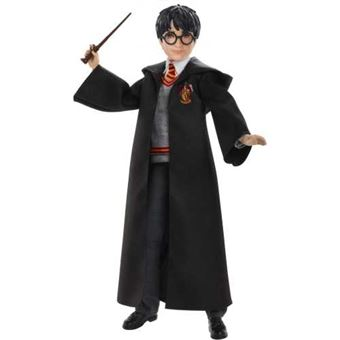 Muñeco Mattel FYM50 - Harry Potter