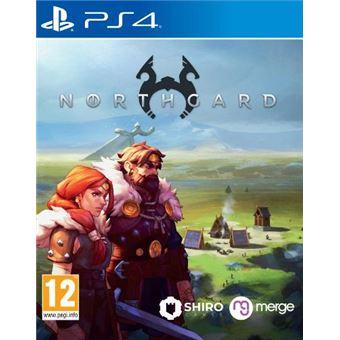 Northgard - PS4