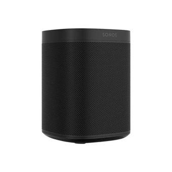 Altavoz Inteligente Sonos One Negro