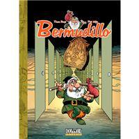 Bermudillo. Integral 6