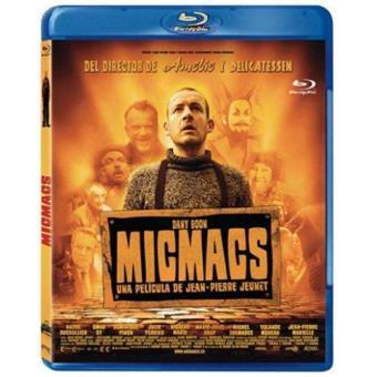 Micmacs - Blu-Ray