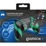 Pack Funda & Grips Controller Skin Camo PS4