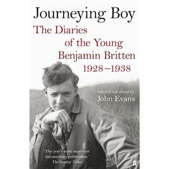 Journeying Boy