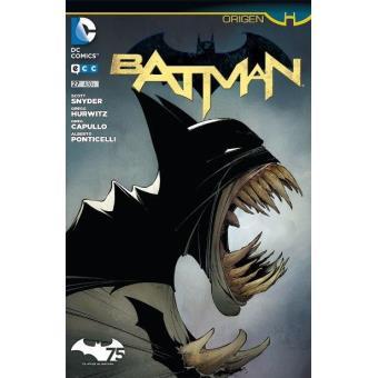 Batman 27 Origen