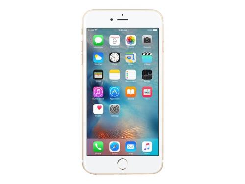 Apple iPhone 6s Plus - oro - 4G LTE - 64 GB - TD-SCDMA / UMTS / GSM - telĂŠfono inteligente