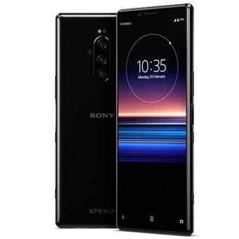 Sony Xperia 1 6,5'' 128GB Negro