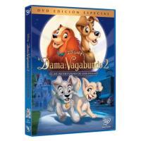 La dama y el vagabundo 2 - DVD