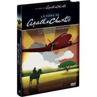 La hora de Agatha Christie: El caso del soldado descontento + Flor de magnolia (Volumen 3) - DVD