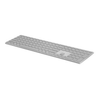 Teclado bluetooth Microsoft Surface plata