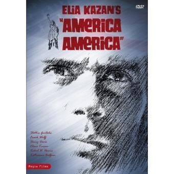 América, América - DVD