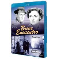 Breve encuentro - Blu-Ray