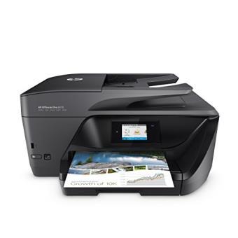 Impresora multifunción HP Officejet Pro 6970