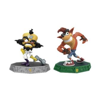 Skylander Starter Pack Crash Expansion (Crash Bandicoot + Dr. Neo Cortex)