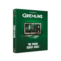 Gremlins - Ed Iconic - Blu-Ray