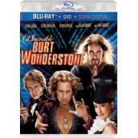 El increíble Burt Wonderst - Blu-Ray +DVD