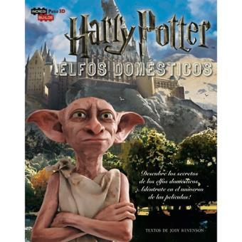 Harry Potter: Elfos domésticos