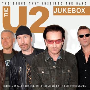 The U2 Jukebox
