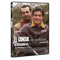 El cónsul de Sodoma - DVD