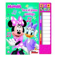 Minnie - Toca el piano conmigo