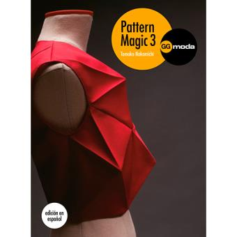 Pattern Magic (Vol. 3)