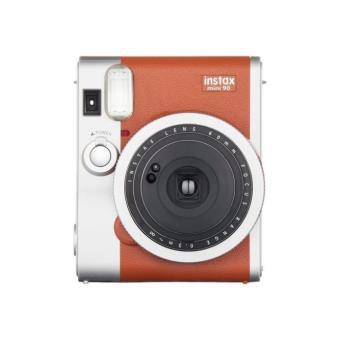 Cámara instantánea Fujifilm Instax Mini 90 Brown