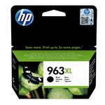 Cartucho de tinta HP 963XL Negro