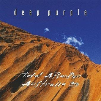 Total Abandon - Australia '99 - 2 Vinilos+CD