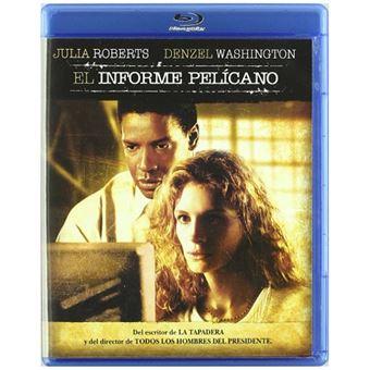 El informe pelícano - Blu-Ray