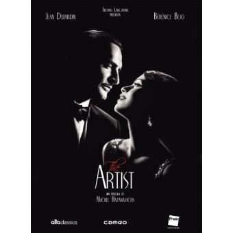 The Artist - Exclusiva Fnac - Blu-Ray + 2 DVD´s + Banda sonora + Libreto