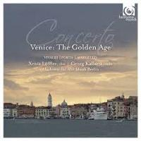 Venice - The Golden Age