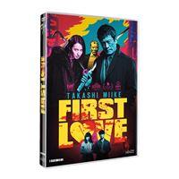 First Love - DVD