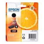 Cartucho de tinta Epson 33 K negro