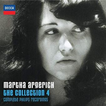Box The Martha Argerich Collection 4 (6 CD)
