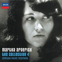 Box The Martha Argerich Collection 4 (6 CD)