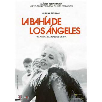 La bahía de Los Ángeles - Blu-ray + Libro