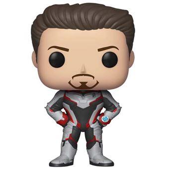 Figura Funko Vengadores Endgame - Tony Stark