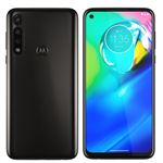 Motorola Moto G8 Power Lite 6,4'' 64GB Negro