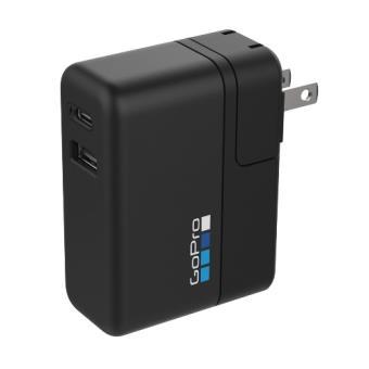 Cargador internacional GoPro AWALC-002-ES USB dual