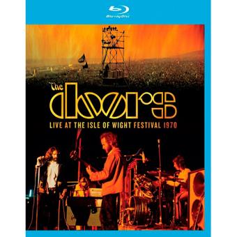 Live at the Isle of Wight 1970 - Blu-Ray