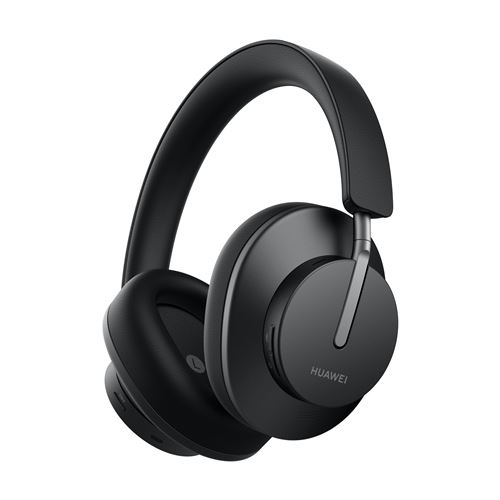Auriculares Noise Cancelling Huawei Freebuds Studio Negro