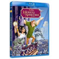El jorobado de Notre Dame - Blu-Ray