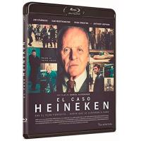 El caso Heineken - Blu-Ray